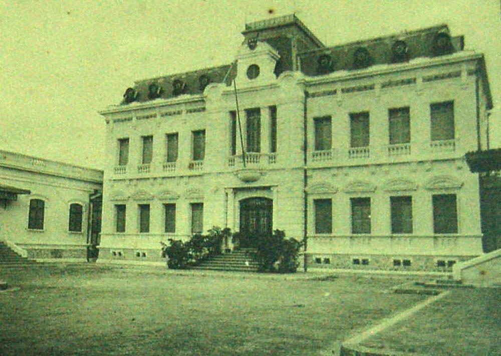 Hội trường lớn thành phố Hải Phòng