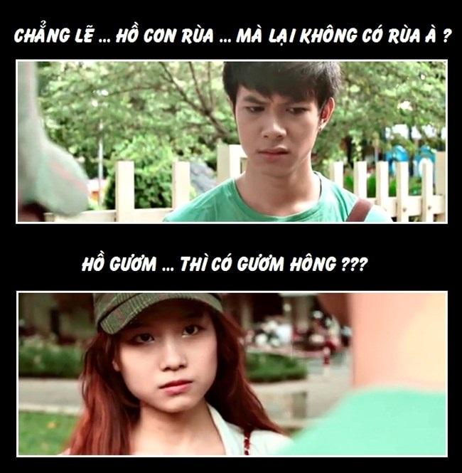 Khi con trai Hà Nội hỏi chuyện con gái Sài Gòn