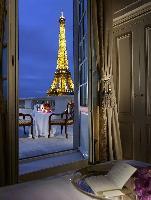 Những khách sạn tuyệt vời nhất trên thế giới
