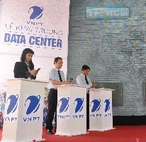 Ưu đãi lớn nhân dịp khai trương 2 Data Centre hiện đại nhất Việt Nam